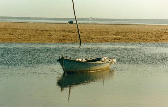 Toujours en bordure de côte